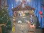 Święto Trzech Króli - wizyta chóru zOrzechowa.