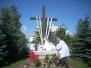 Poświęcenie Tablicy Pamiątkowej w Borzykowie