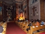 Wielka Sobota Liturgia Światła