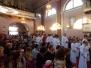 Wielki Piątek Liturgia