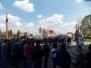 Symbole Światowych Dni Młodzieży W Kołaczkowie