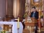 20-lecie Święceń Kapłańskich